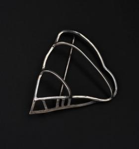 PKJWR018 brooch