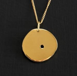 PKJWR038 pendant