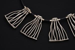 PKJWR004 necklace + pendant