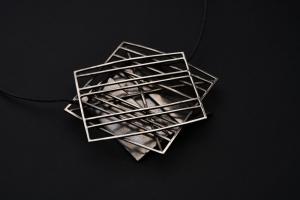 PKJWR006 necklace + pendant