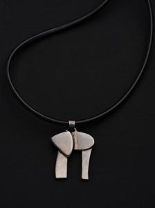 PKJWR012 necklace + pendant