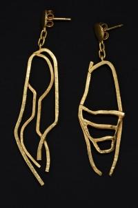 PKJWR029 earrings