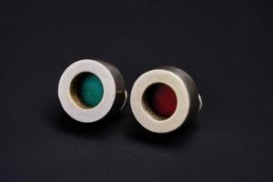 PKJWR034 Italy Colors earrings