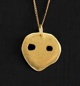 PKJWR036 pendant