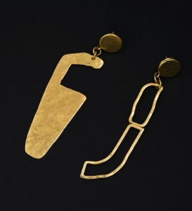 PKJWR030 earrings