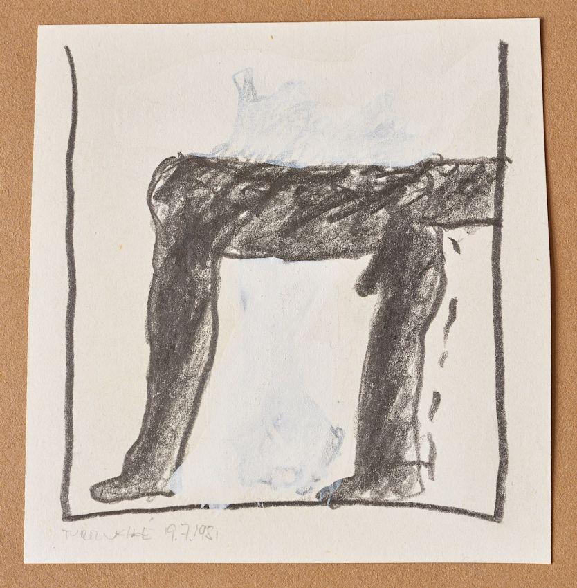 Drawings 1981 S