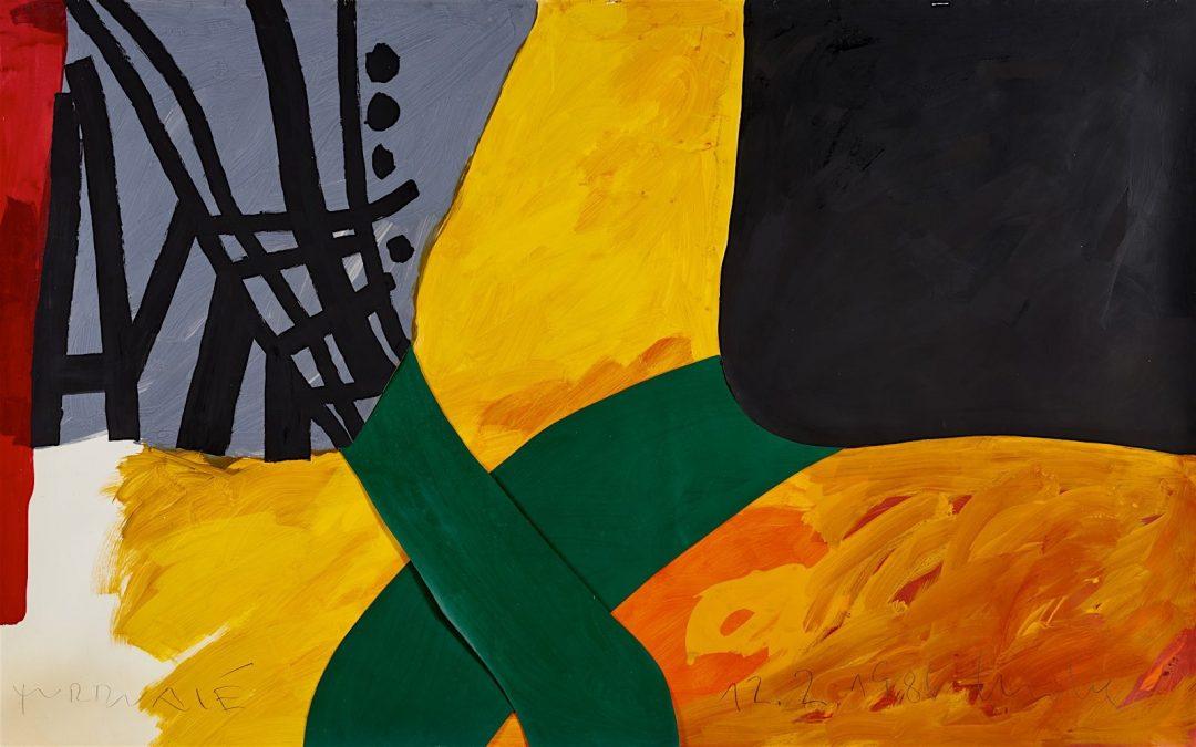 Paintings-1986