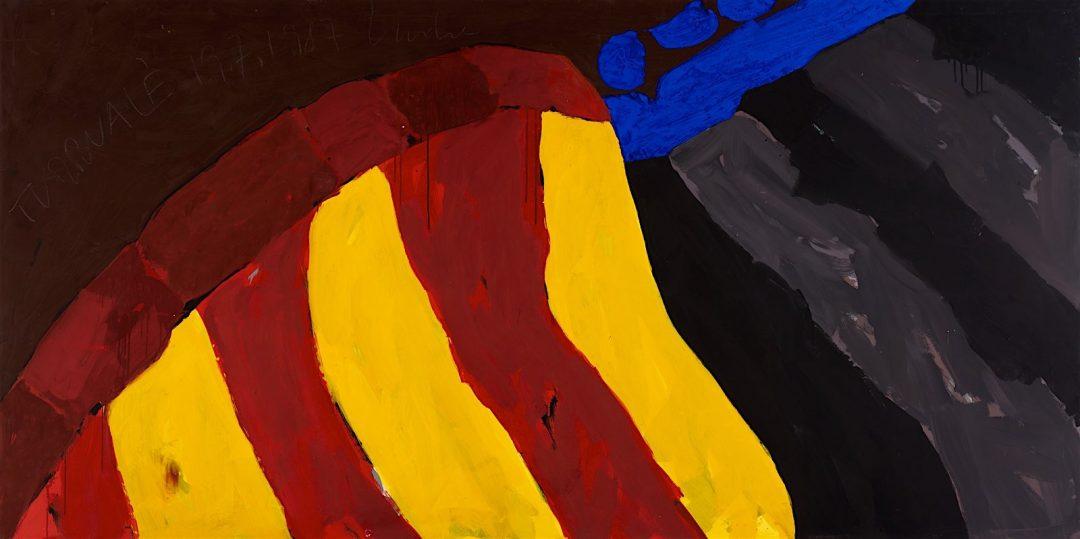 Paintings-1987