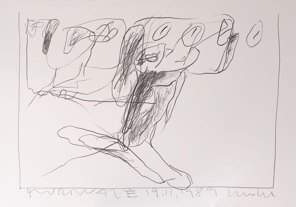 Drawings 1989