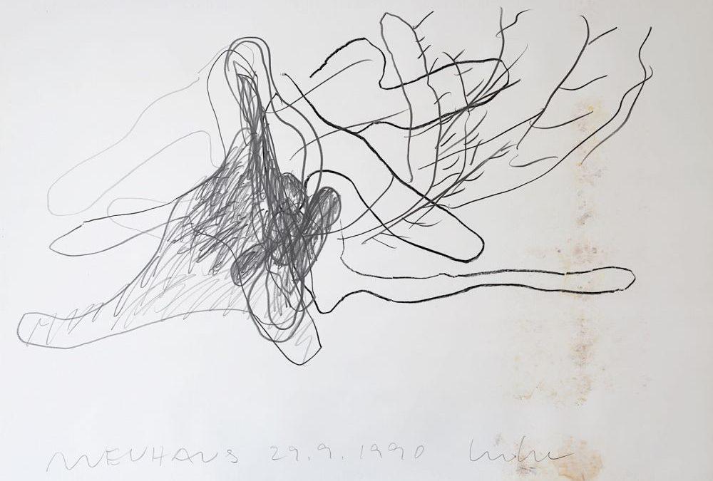 Drawings 1990